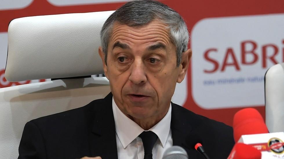 جيريس يعلن قائمة منتخب تونس لكأس إفريقيا