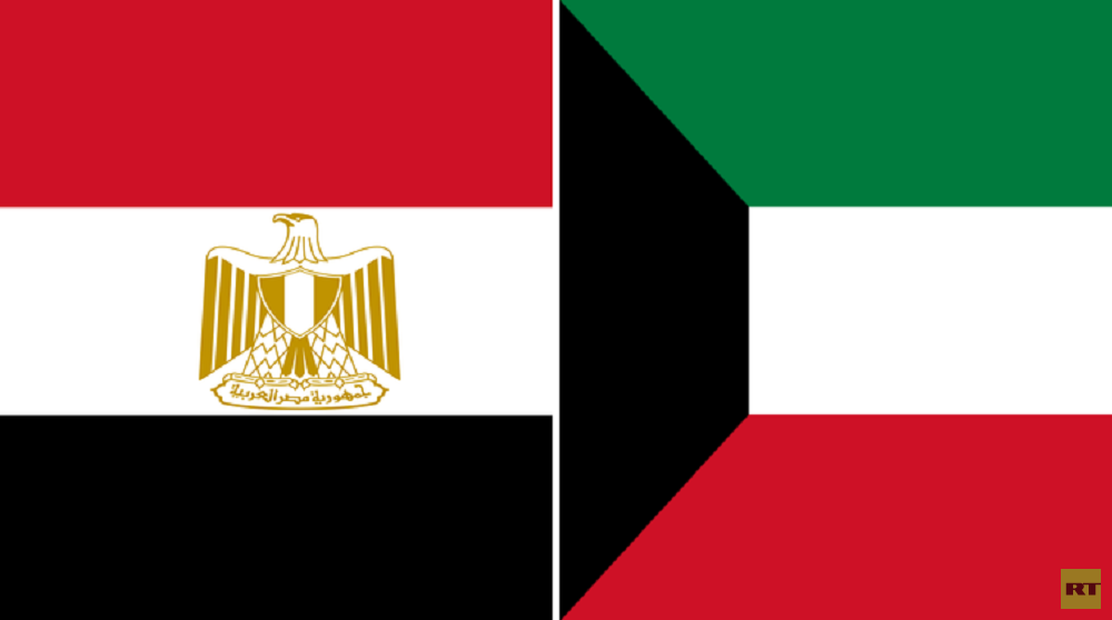 مصر  والكويت تدينان الهجوم الصاروخي على مطار أبها الدولي بالسعودية