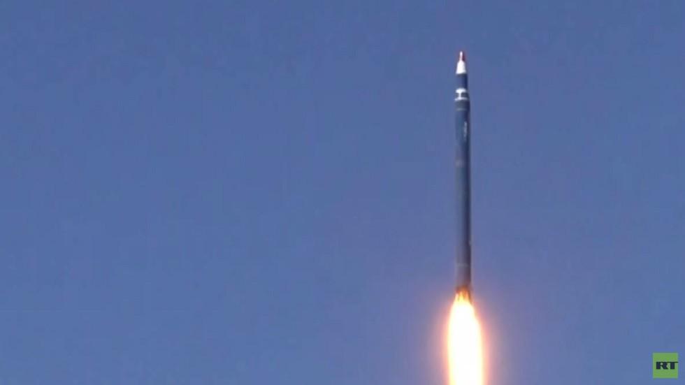 الحوثيون: استخدمنا صاروخ كروز بهجوم أبها