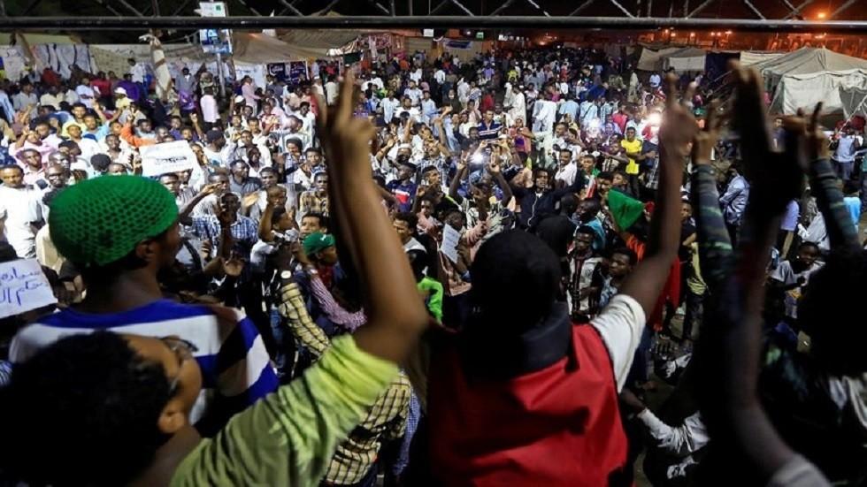 المعارضة السودانية: منفتحون على أي طلب من الجانب الروسي