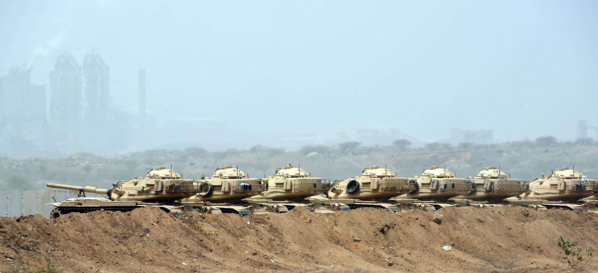 مشروع قرار في مجلس النواب الأمريكي لرفض 22 صفقة أسلحة مع السعودية والإمارات! -