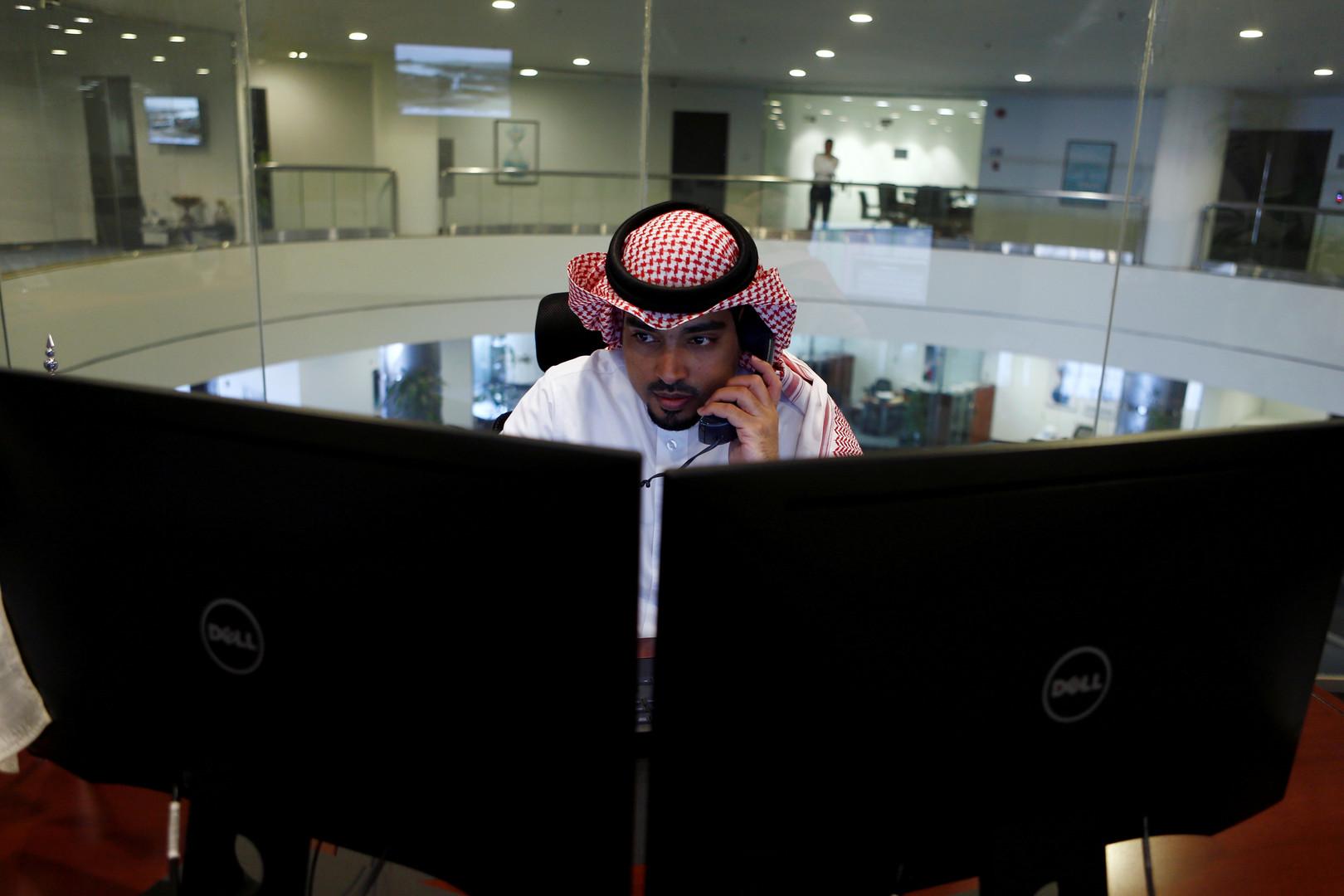 هبوط بورصات خليجية بعد تصاعد التوترات في الخليج