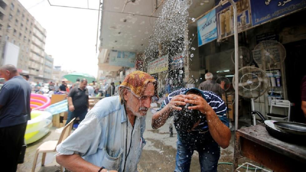 سقوط ثاني ضحايا ارتفاع درجة الحرارة في الكويت -