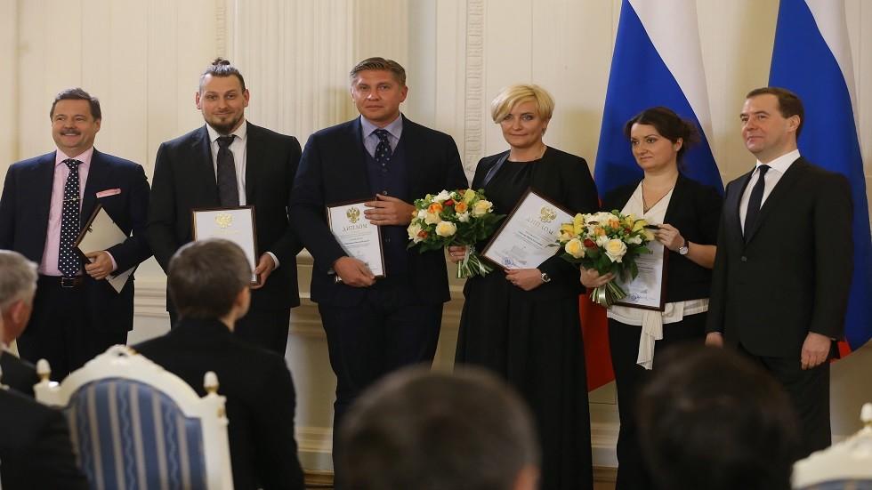 الجامعات الروسية تمنح خريجيها شهادات رقمية