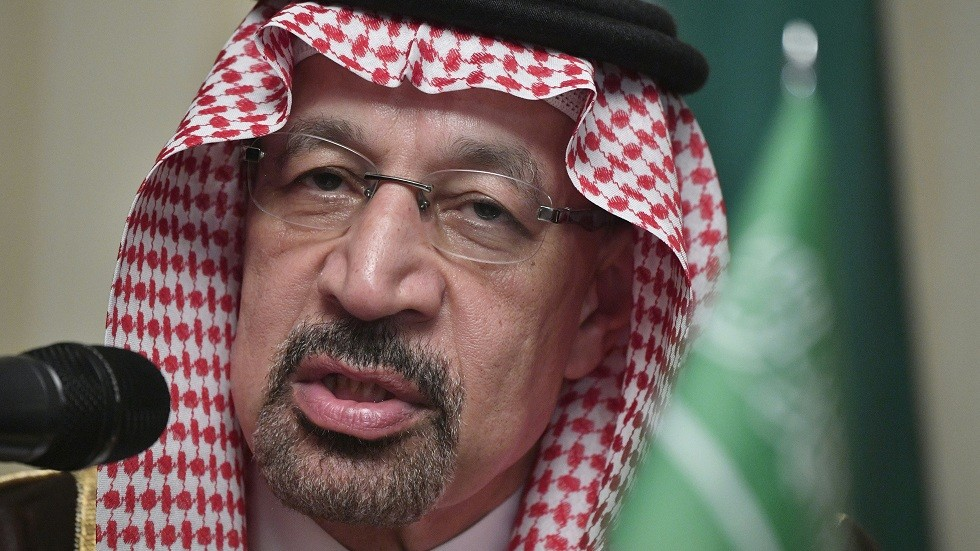 السعودية: سنتخذ إجراءات لحماية موانئنا ومياهنا الإقليمية -