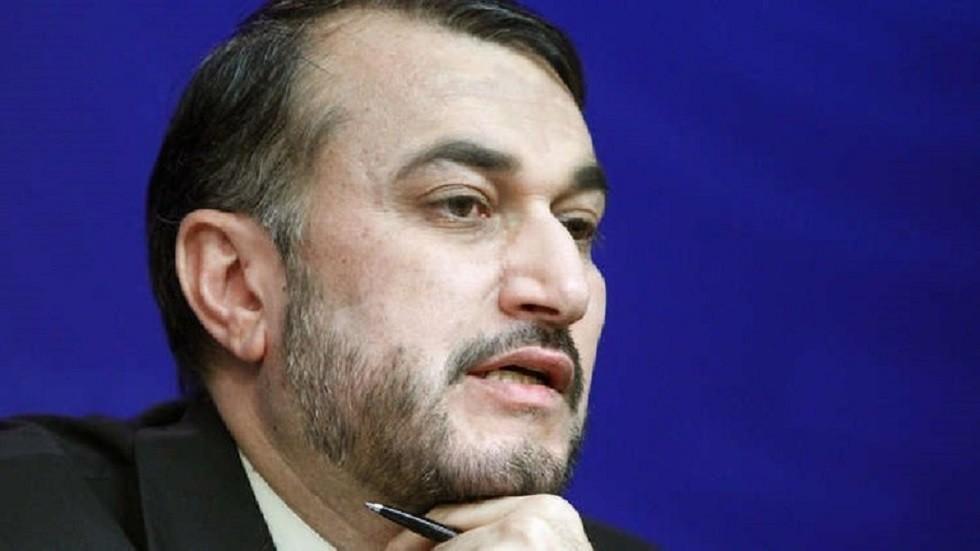 أمير عبد اللهيان: حماقة السعودية والإمارات والبحرين زادت من تأجيج التوتر في المنطقة