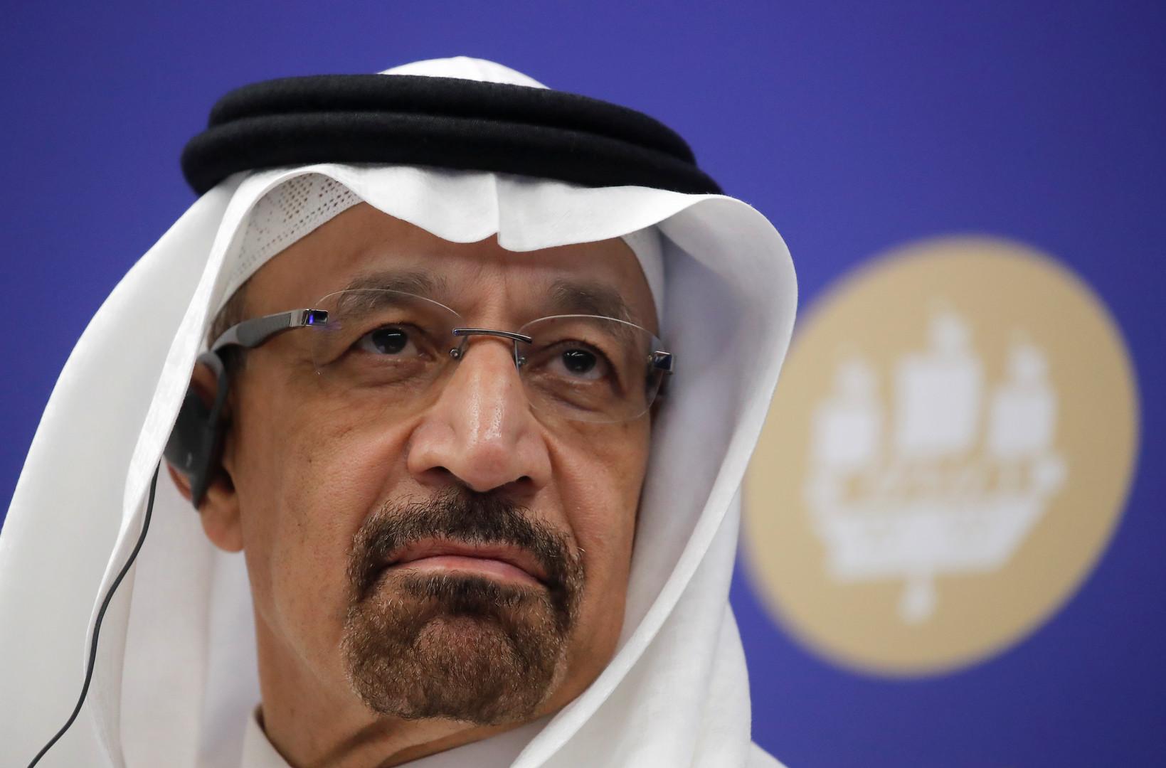 السعودية توجه رسالة لطمأنة أسواق النفط بعد حادث الناقلتين في بحر عمان