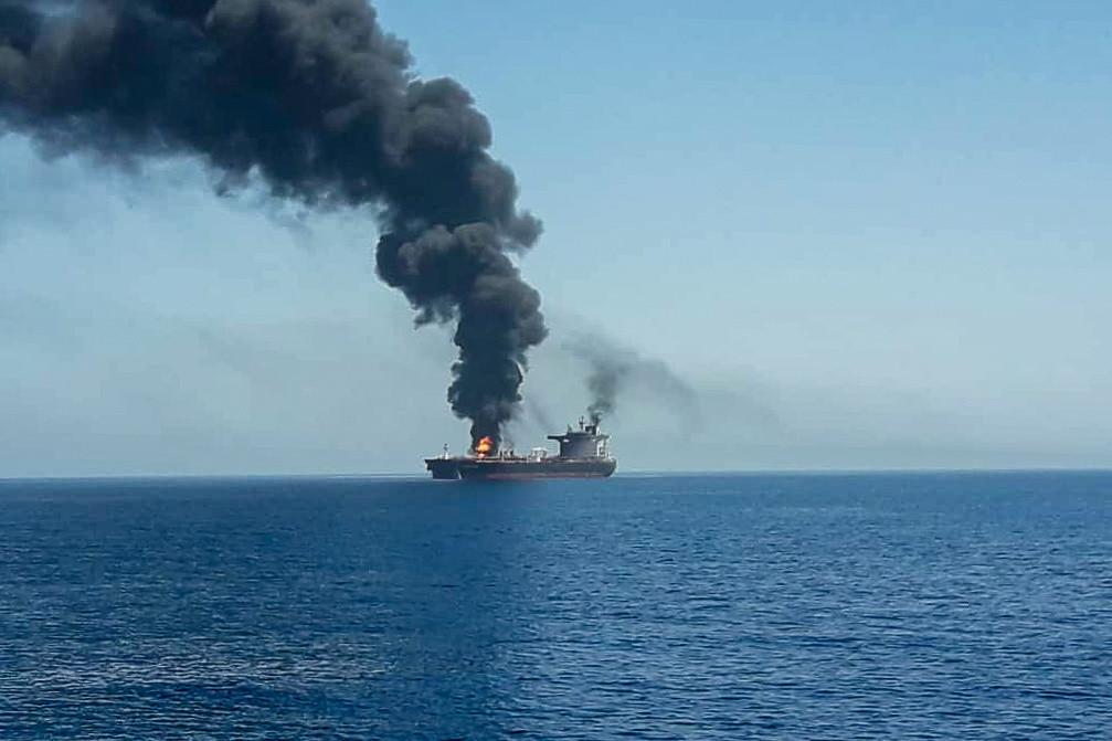 إدارة الموانئ الإيرانية: ناقلتا النفط كانتا قادمتين من قطر والسعودية