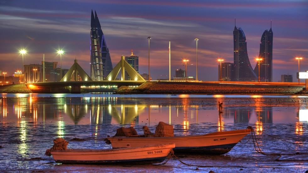 مصرع روسية في البحرين وسط ظروف غامضة