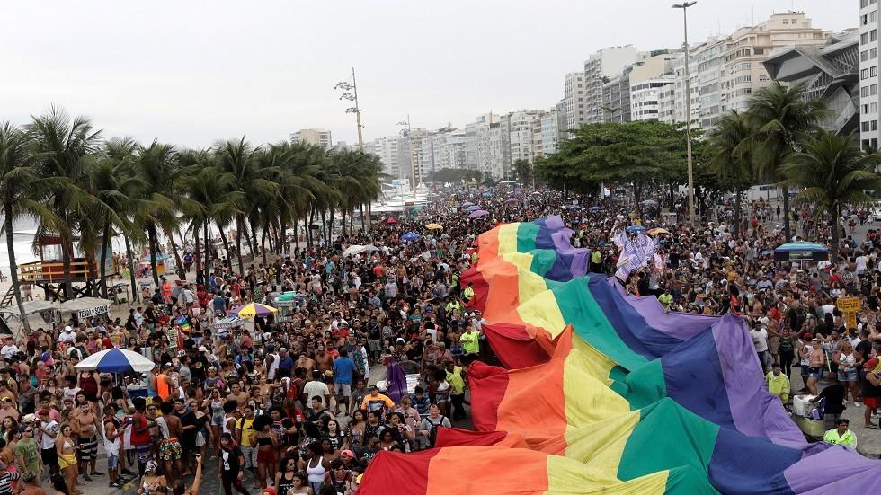 المحكمة العليا في البرازيل تجرم
