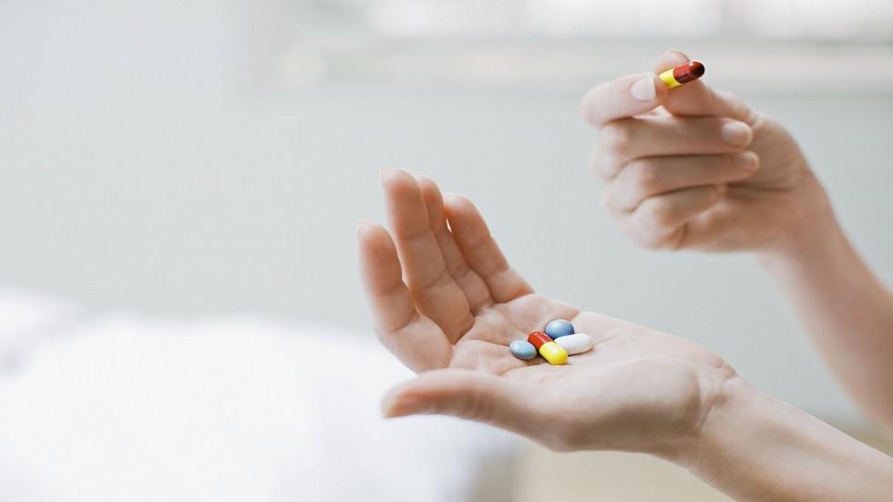 كائنات حية في الجسم تلتهم العقاقير وتوقف فعاليتها!