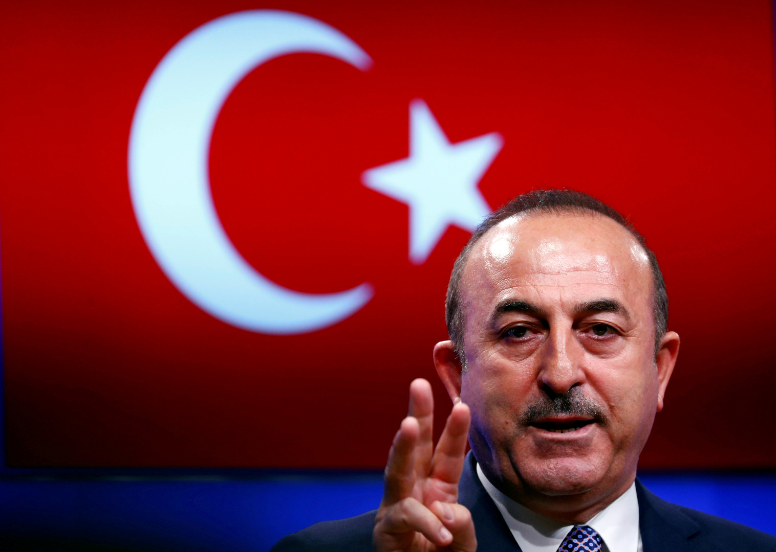 تركيا: علاقاتنا مع السعودية شهدت مشاكل بسبب مصر لكن الوضع تحسن بعد تولي الملك سلمان منصبه