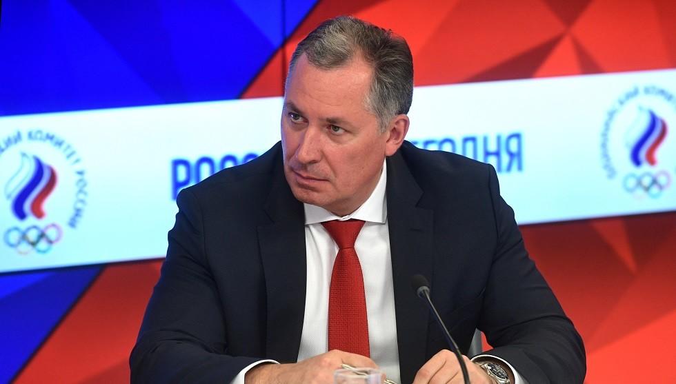رئيس اللجنة الأولمبية الروسية لـ RT: حوالي 100 رياضي لديهم فرص التنافس على ميداليات أولمبياد 2020