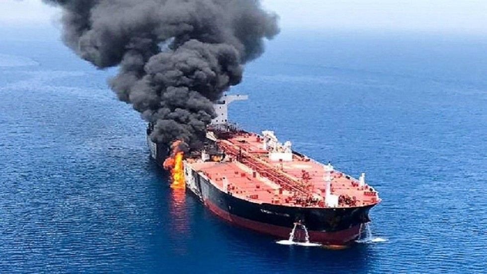 هل تتأثر مصر بالهجوم على ناقلتي النفط في خليج عمان؟
