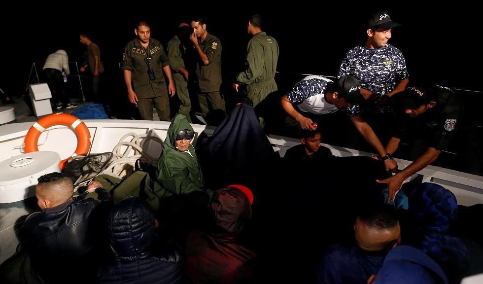 تونس تحبط 1000 محاولة هجرة غير شرعية