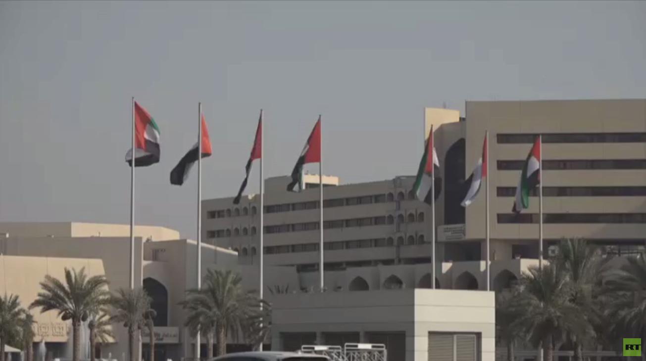 أبوظبي: استهداف ناقلتي النفط أمر خطير