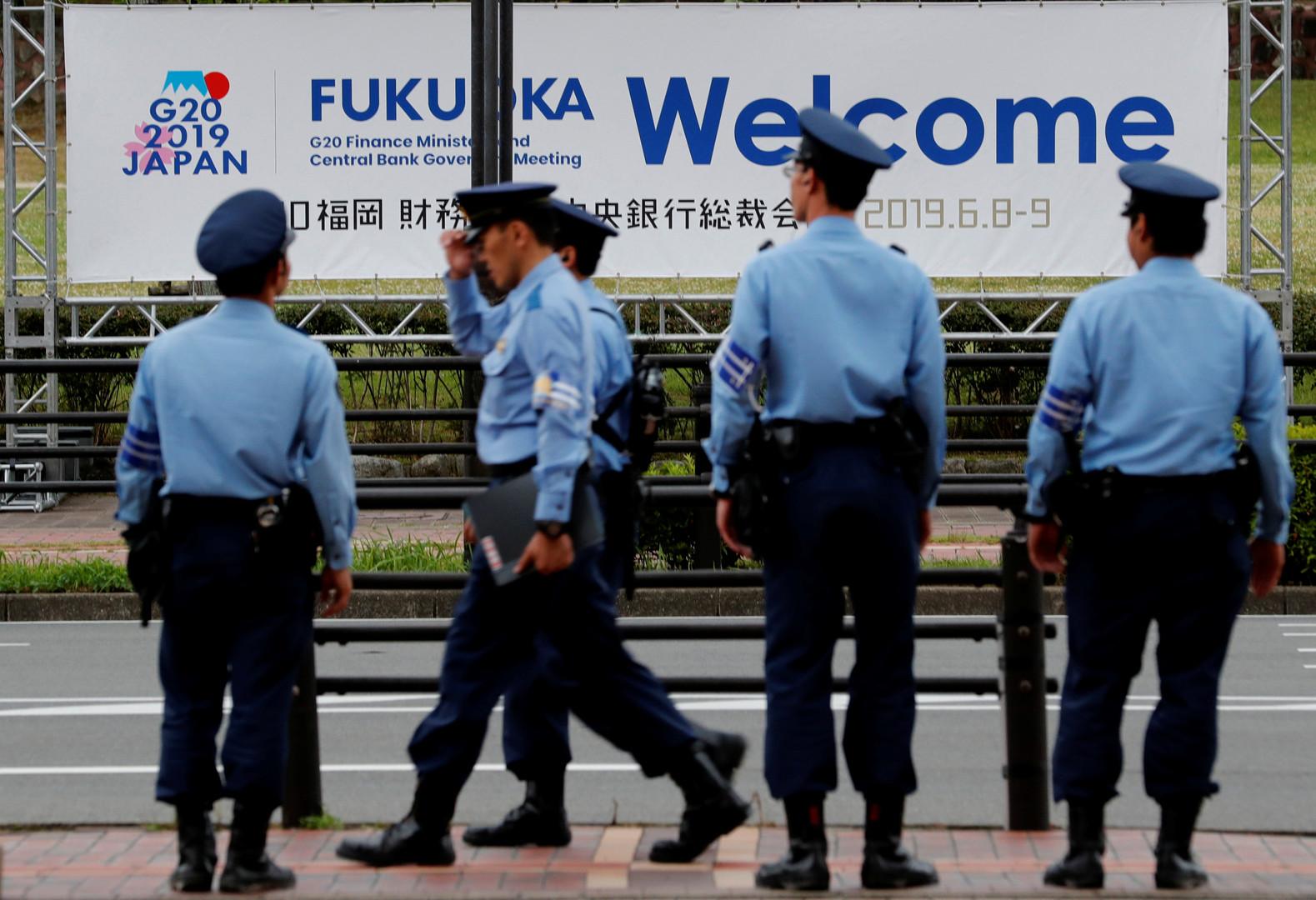 وكالة: أكثر من 25 ألف شرطي سيضمنون الأمن أثناء قمة