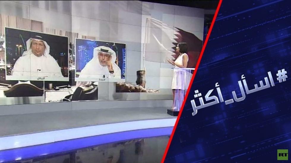 قطر وإيران.. تقارب على وقع توتر الخليج