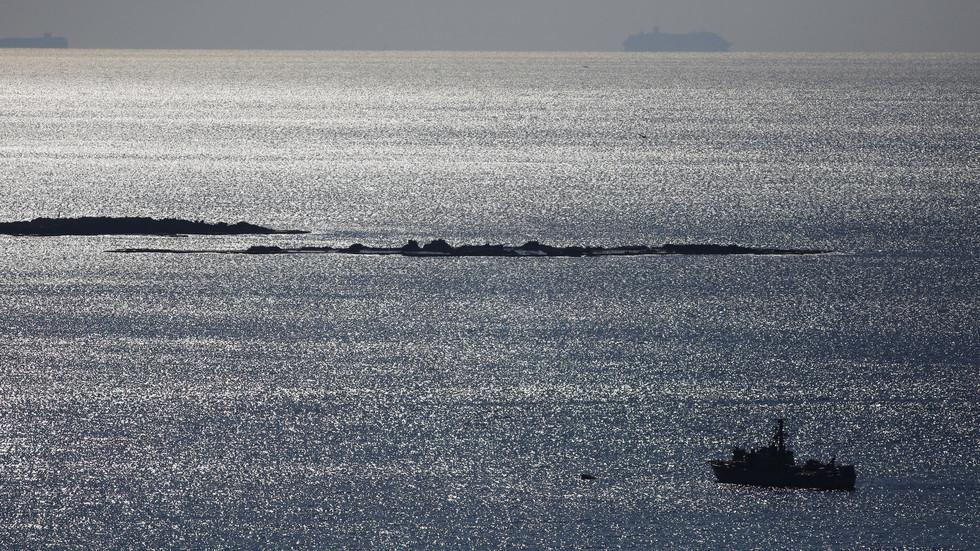 تقدم في قضية ترسيم الحدود البحرية بين إسرائيل ولبنان