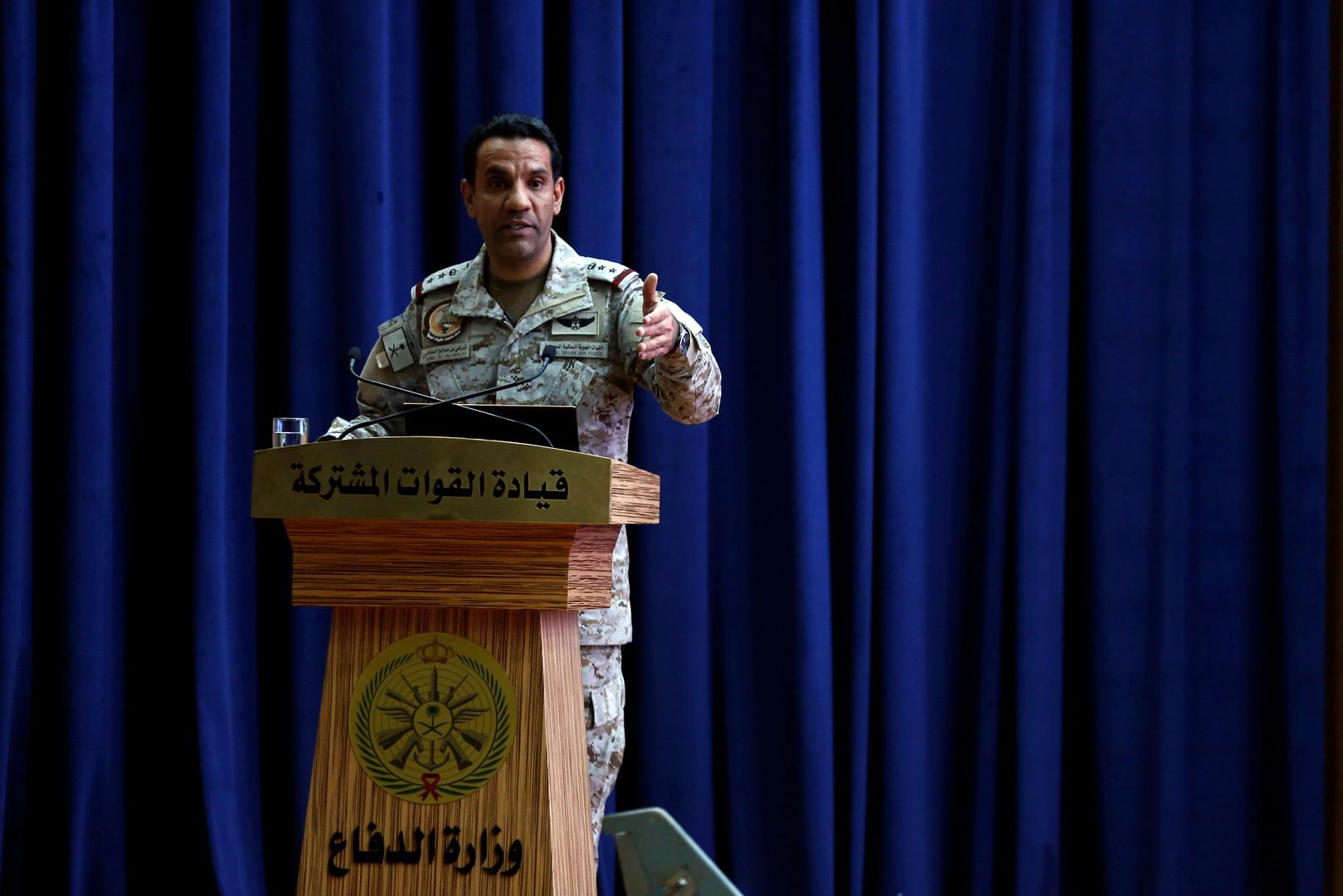 التحالف العربي بعد استهداف مطاري أبها وجازان: لدينا الحق المشروع باتخاذ إجراءات الردع المناسب