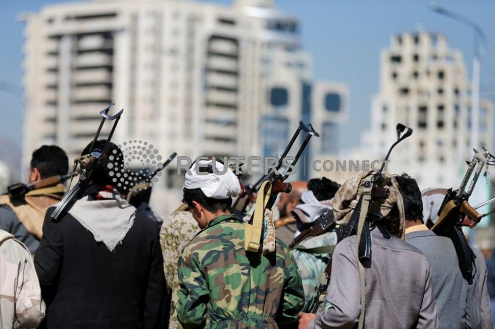 بن سلمان: موقفنا فيما يتعلق بإنهاء الأزمة اليمنية واضح