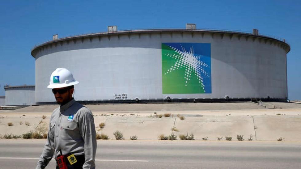 بن سلمان: نسعى لإيجاد شركة طاقة وبتروكيميائيات وطنية عملاقة تقود قطاع الطاقة العالمي