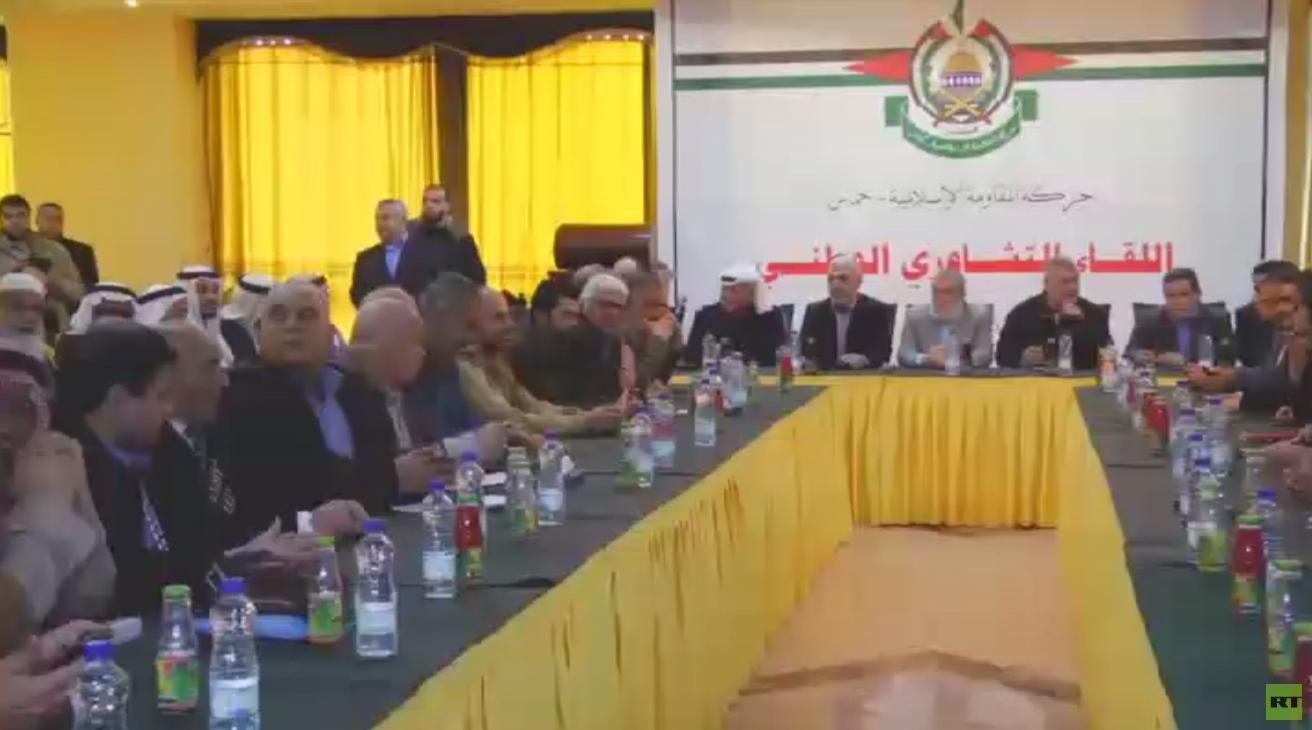 تسوية عدة ملفات لضحايا الانقسام في غزة
