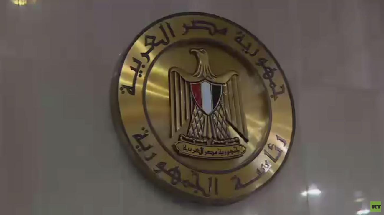 مصر وفرنسا تؤكدان ضرورة تسوية أزمة ليبيا