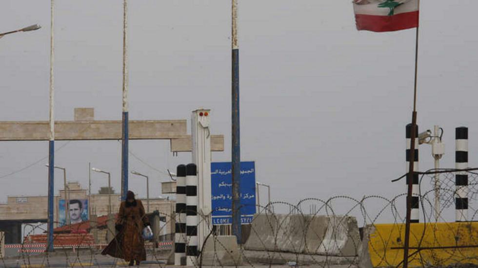 لبنان.. اجتماع سري مع سوريا والأردن لبحث فتح الطريق البرية