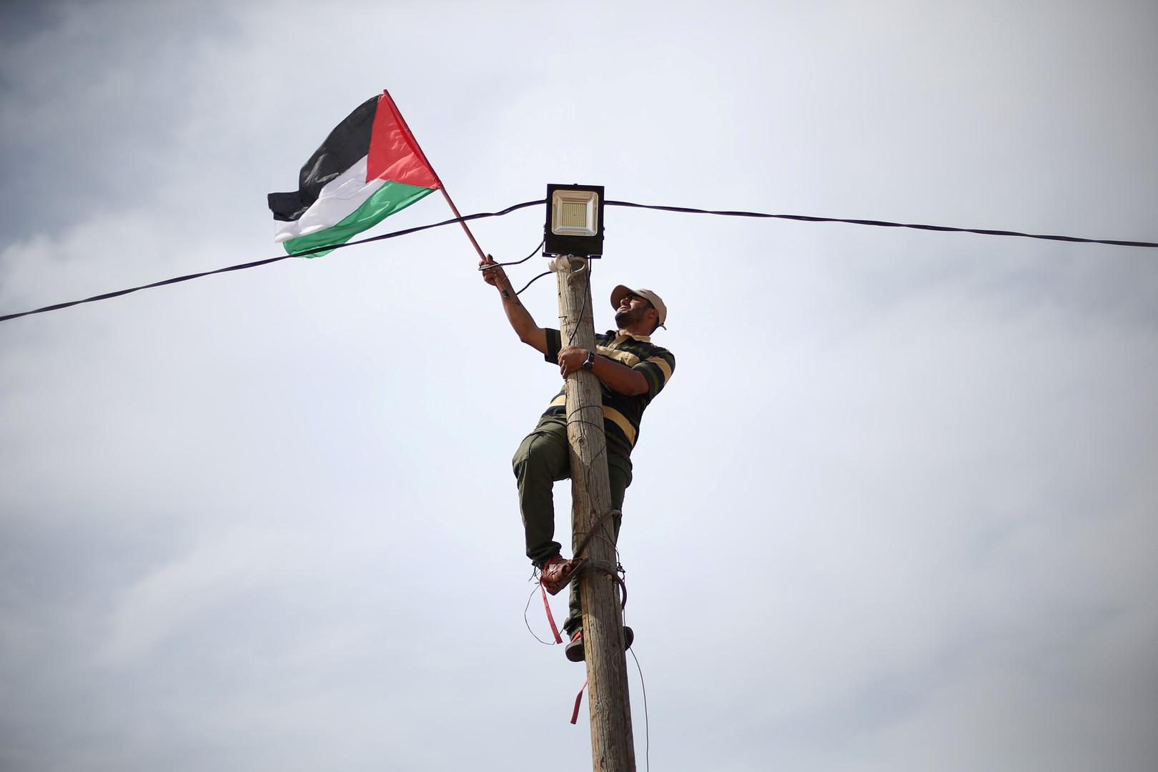 الإعلام الإسرائيلي: قطر مستعدة لمد خط كهربائي إلى غزة