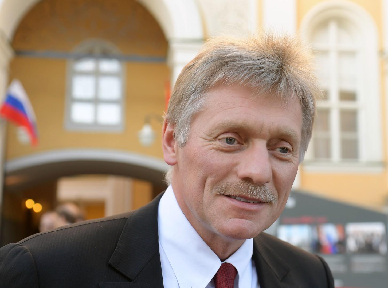 الكرملين: ننظر إلى سياسة الرئيس الأوكراني بتفاؤل حذر