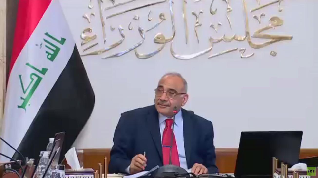 خلاف حول النفط بين بغداد وإقليم كردستان