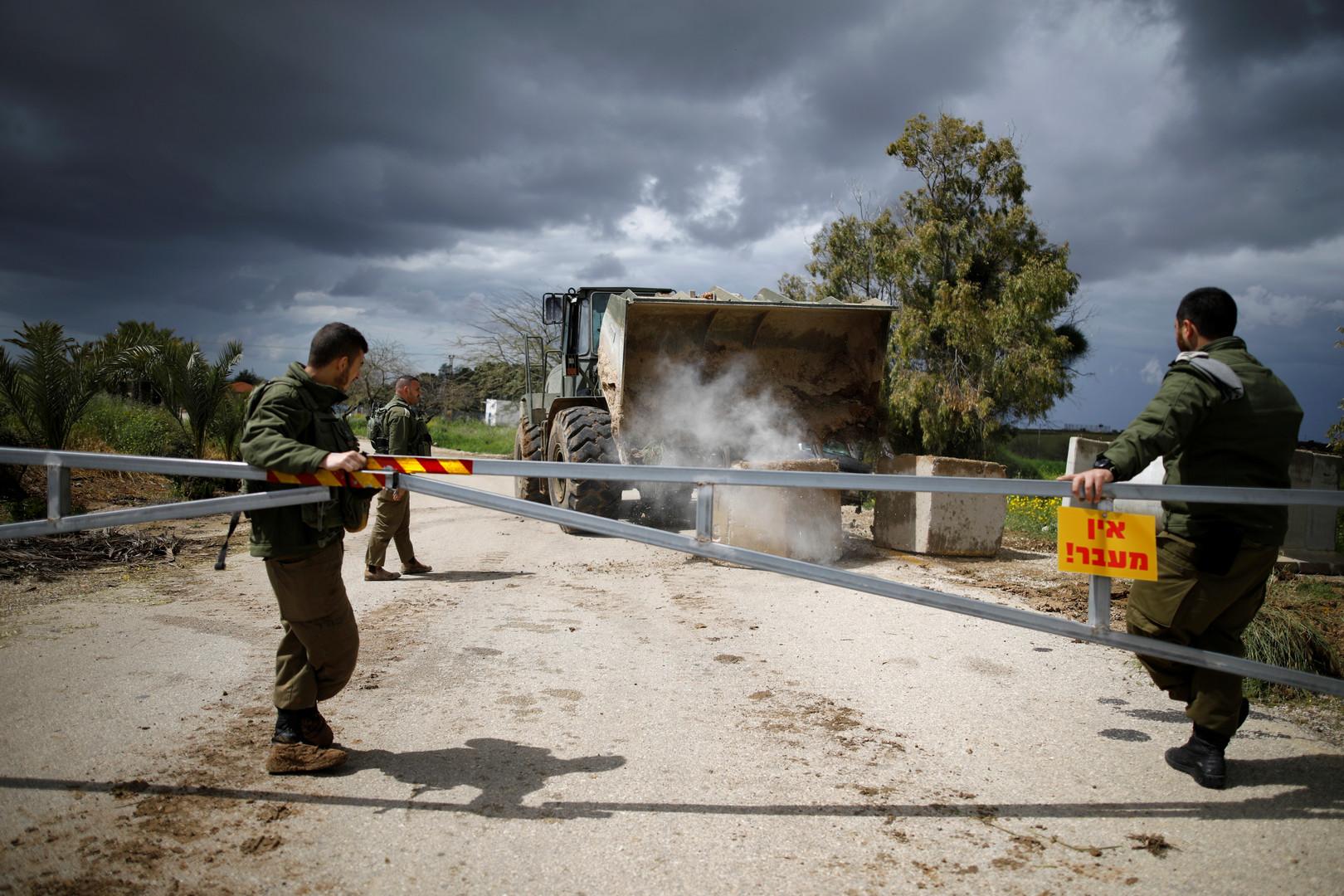 الفصائل الفلسطينية تستهدف قوة إسرائيلية خاصة توغلت في غزة