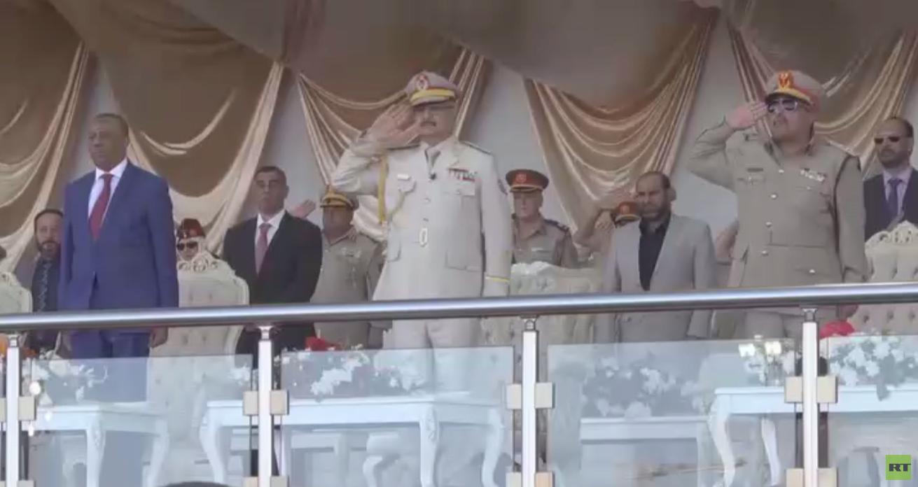 السراج يعلن مبادرة لحل الأزمة الليبية