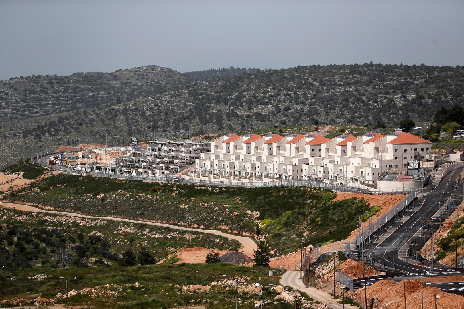 مسؤولة إسرائيلية تدعو لفرض