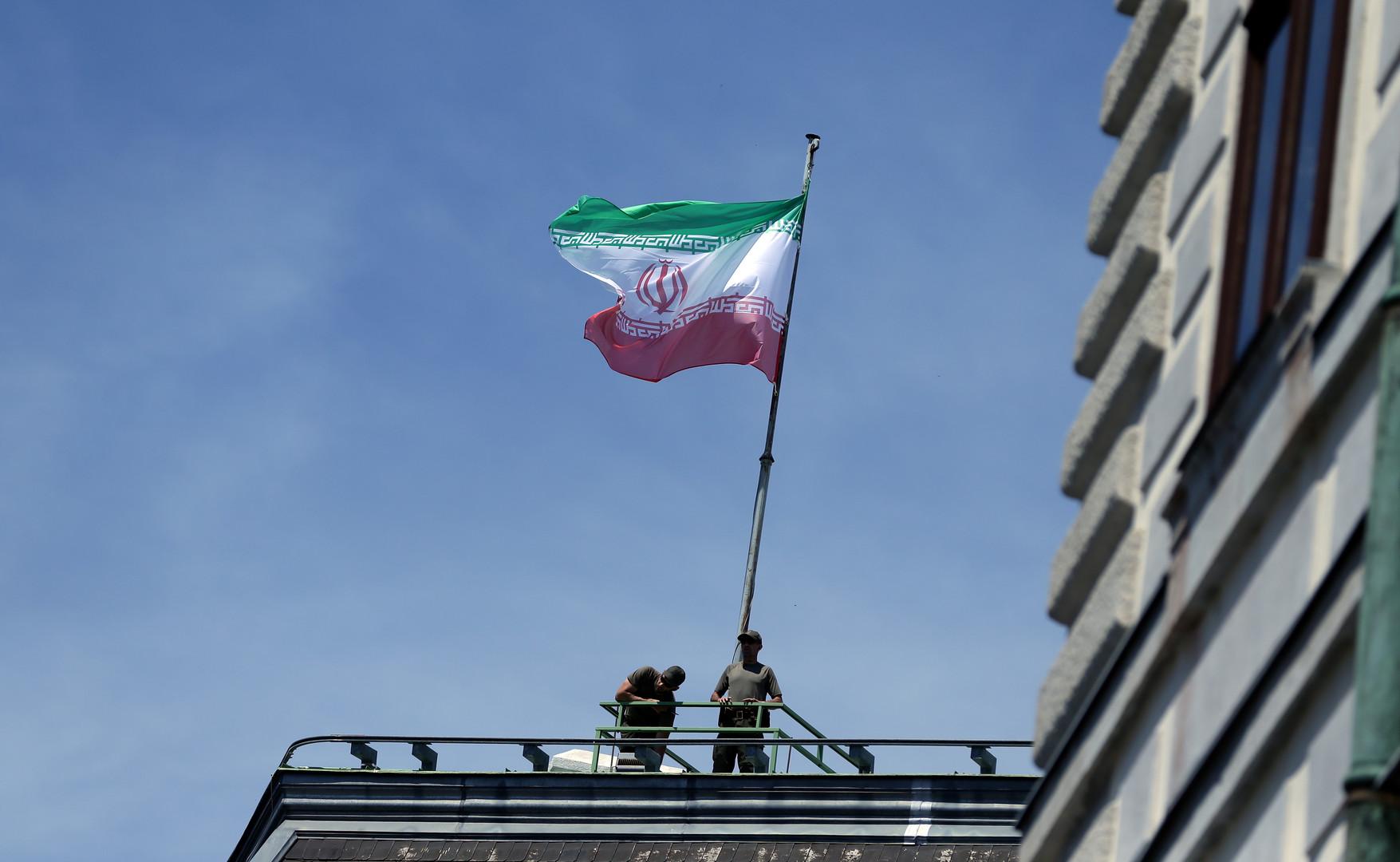 الخارجية الإيرانية ترد على بن سلمان- صورة أرشيف