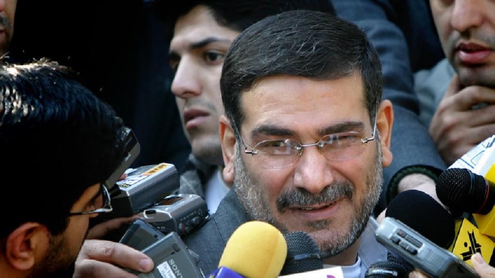 أمين مجلس الأمن القومي الإيراني يزور روسيا