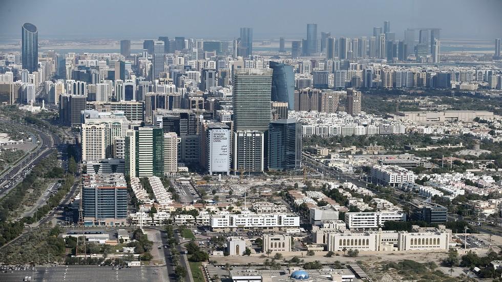 بالصور.. وفد قطري يزور أبوظبي