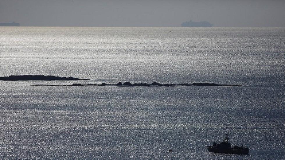 أقمار صناعية تكشف عن تحركات خطيرة شرق المتوسط