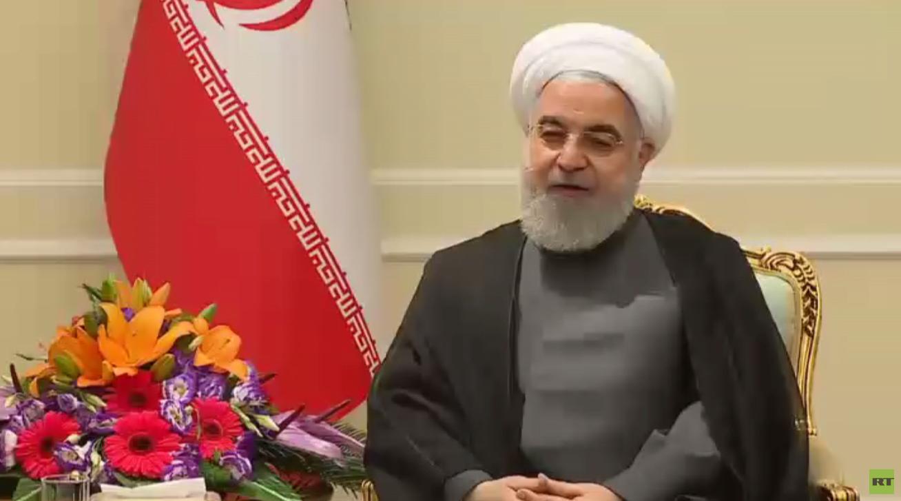 طهران: سنرفع مستوى تخصيب اليورانيوم