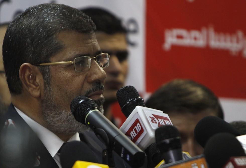 الرئاسة المصرية تتهم