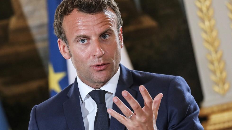 فرنسا تأسف لقرار إيران زيادة إنتاج اليورانيوم وتدعو للحوار معها