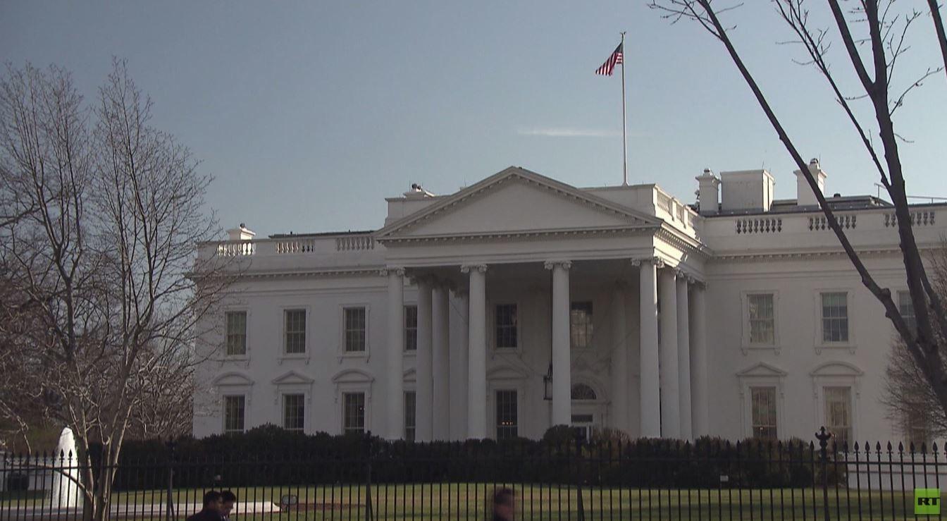 البيت الأبيض: خطط إيران ابتزاز نووي