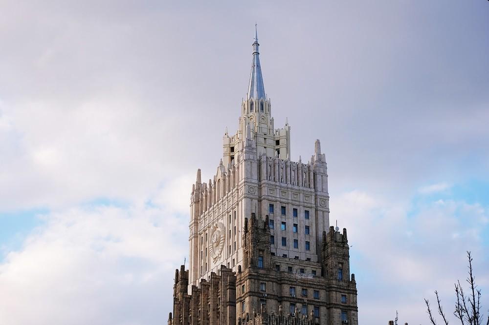 موسكو: التعزيزات الأمريكية في الشرق الأوسط تزيد من مخاطر الصدام في المنطقة