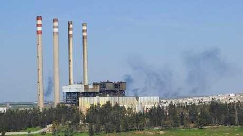 مصدر عسكري لـ RT: الفصائل السورية المسلحة تستهدف بلدة محردة بقذائف الهاون والصواريخ