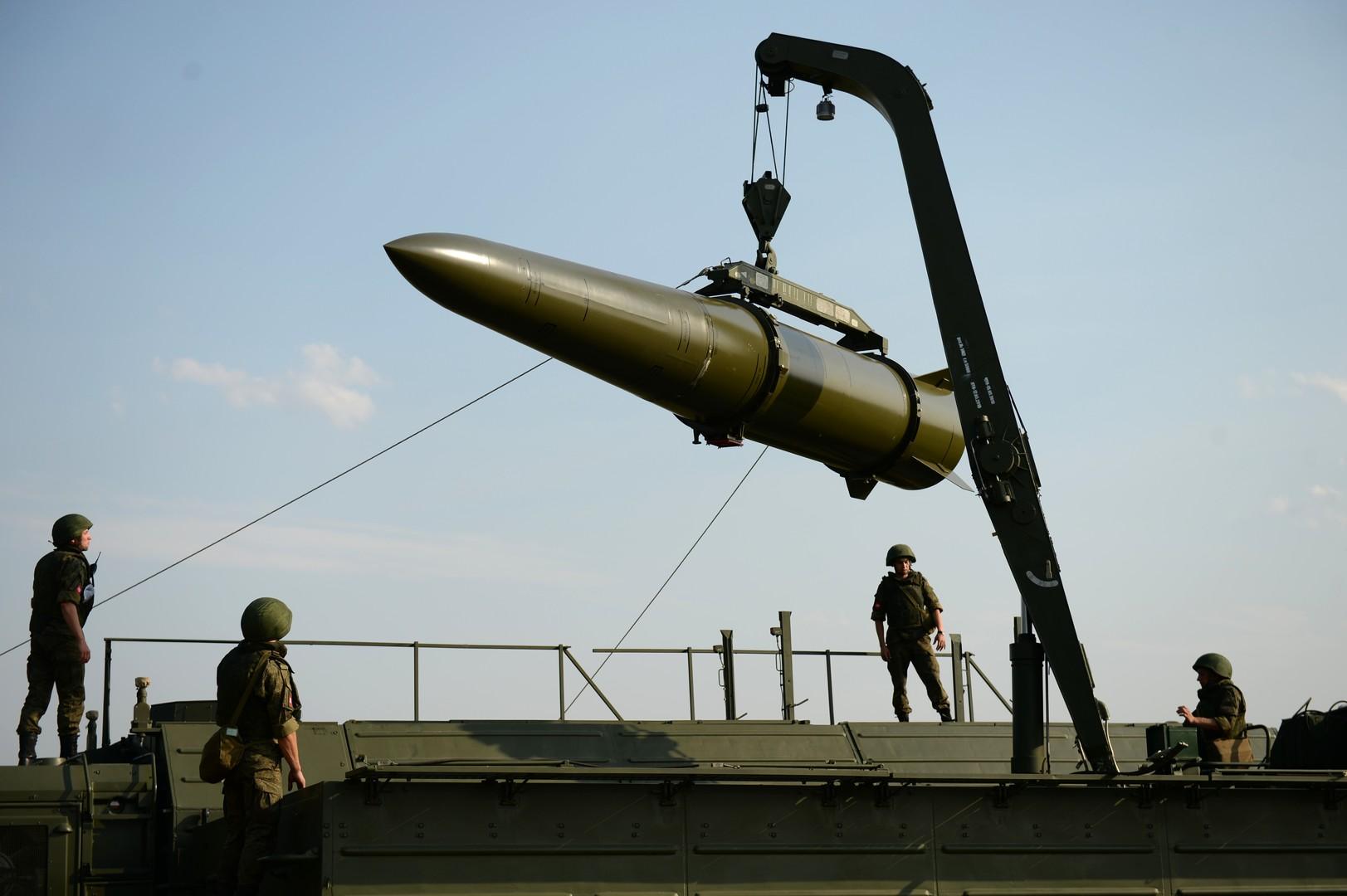 مجلس الدوما الروسي يتبنى قانونا حول وقف عمل معاهدة الصواريخ متوسطة وقصيرة المدى
