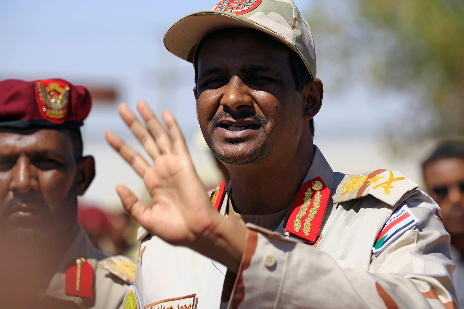 المجلس العسكري السوداني: سنشكل حكومة تكنوقراط بأقصى سرعة