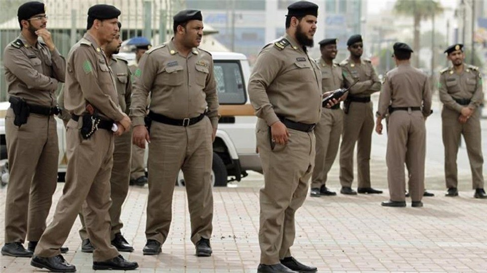 السلطات السعودية تعدم مواطنا اغتصب طفلة تبلغ 3  أعوام!
