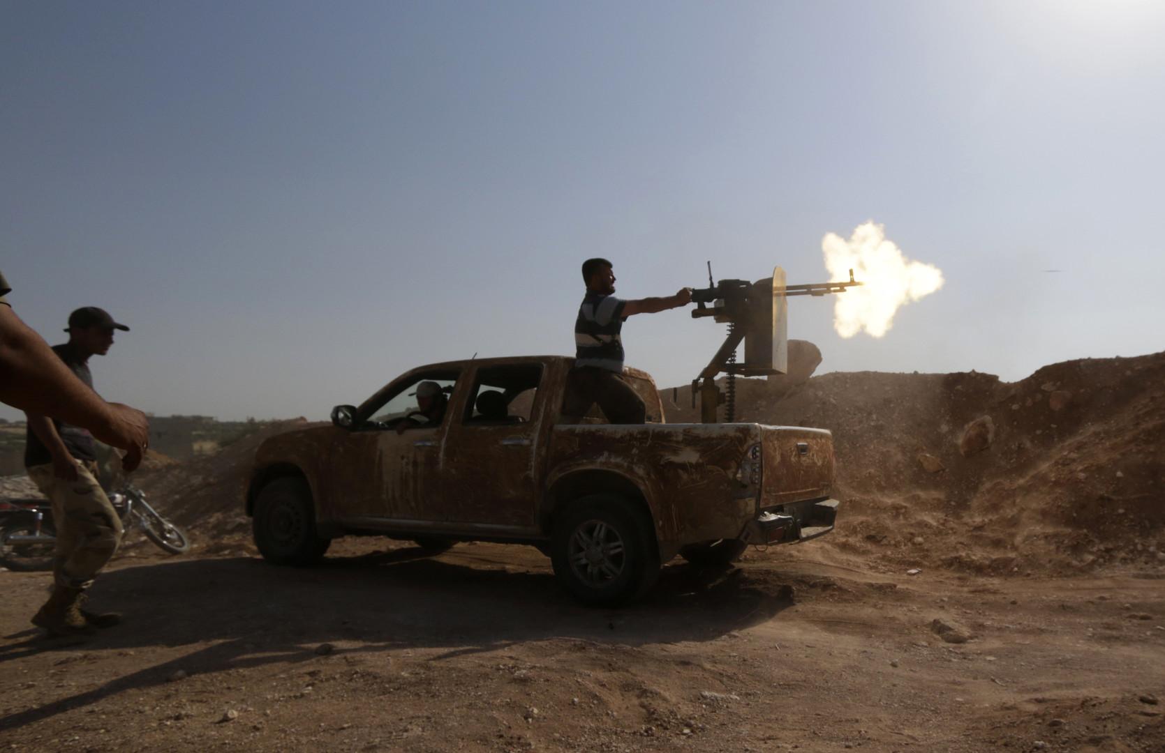 تحذير أممي من مخاطر تهدد الشرق الأوسط من جراء معارك إدلب السورية