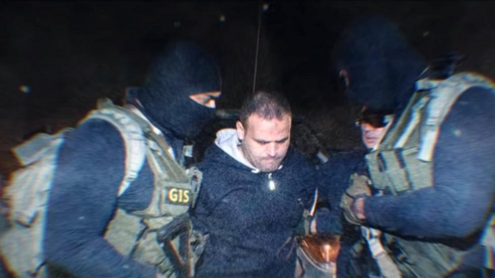 المخابرات المصرية خدعت أجهزة مخابرات دولية كانت تنوي تصفية عشماوي قبل تسليمه
